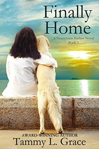 Finally Home (Hometown Harbor Series Book 5) (Knits Coop)