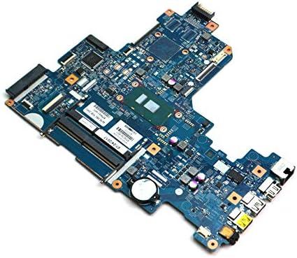 HP 17T-X 17-X Series CORE I7-7500U CPU Laptop Motherboard 859030-001 859041-001
