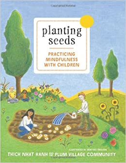 Planting Seeds: Practicing Mindfulness with Children [With Audio CD] price comparison at Flipkart, Amazon, Crossword, Uread, Bookadda, Landmark, Homeshop18