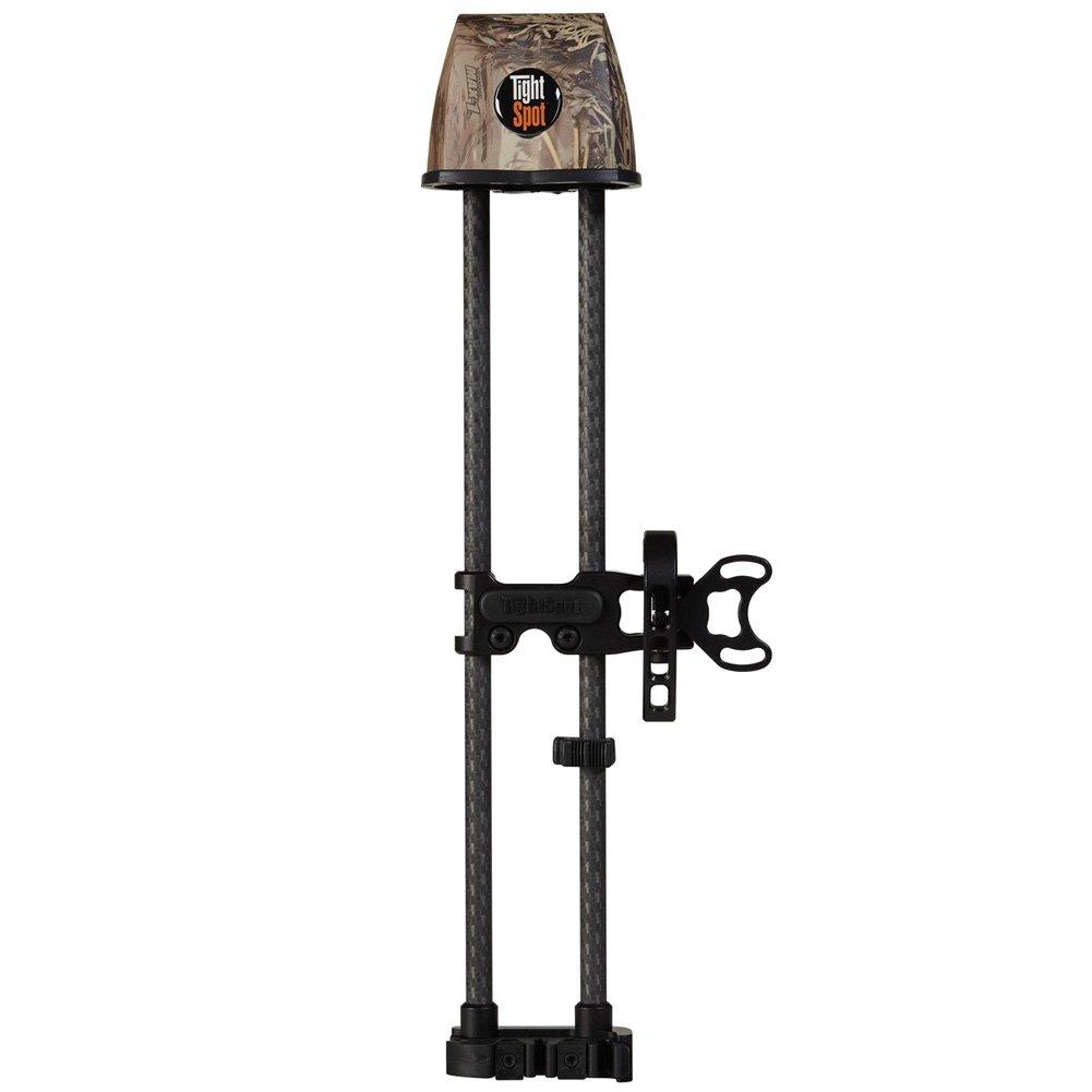 TightSpot Quiver 3 Arrow Black MAX-1 RH