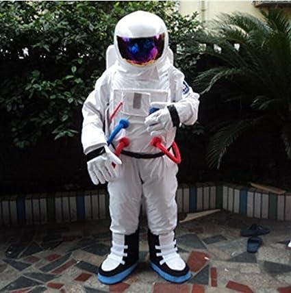 Amazon.com: Hot Sale spacesuits mascota disfraz astronauta ...