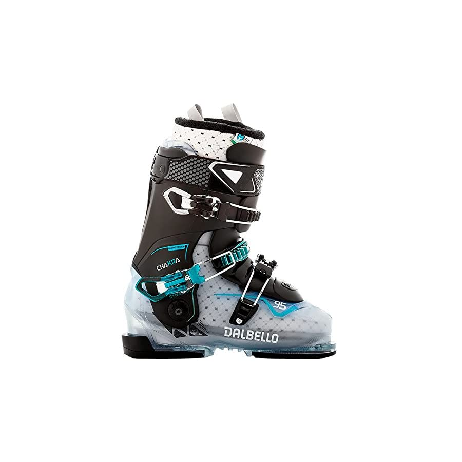 Dalbello Sports Chakra 95 ID Ski Boot Women's
