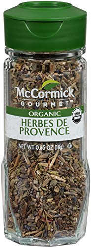McCormick Gourmet Organic Herbes Provence