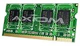 Axiom AX31600S11Y/4G DDR3-4 GB - SO-DIMM 204-pin - 1600 MHz / PC3-12800 - unbuffered - Non-ECC