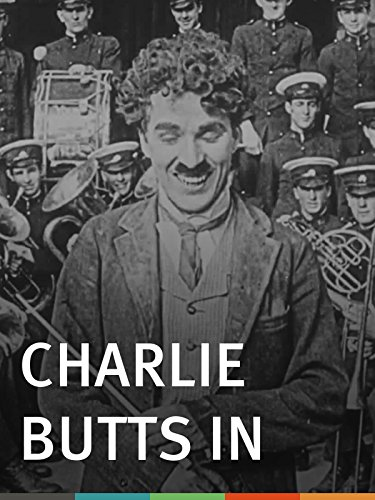 Charlie Butts In