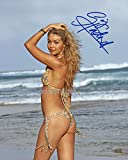 Gigi Hadid model reprint signed autographed 11x14 poster photo #4 Sports Illustrated
