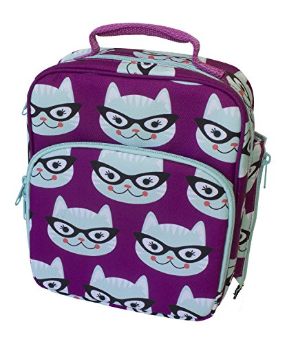 Insulated Durable Lunch Bag Reusable product image