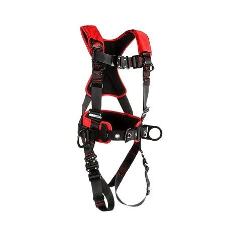 3M Protecta Comfort 1161221 - Arnés de posicionamiento y agarre ...