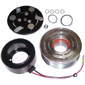 Honda INSIGHT AC Compressor OEM clutch BEARING 2000 2001 2002 2003 A//C