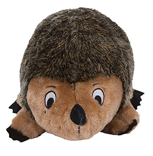 Outward-Hound-Hedgehogz-Squeaky-Dog-Toy-Interactive-Cuddly-Soft-Toy-for-Dogs-Tough-Durable-Plush-Fluffy-Toy-for-Awesome-Pets