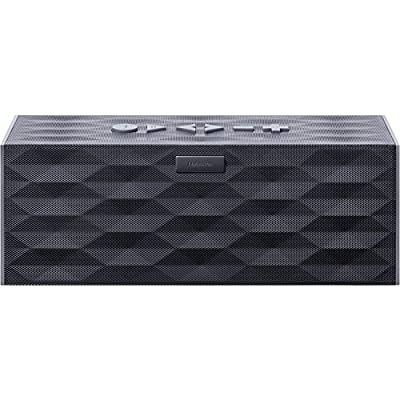 Jawbone BIG JAMBOX Wireless Bluetooth Speaker (Certified Refurbished)