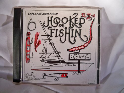 Hooked on Fishin by Madacy Records