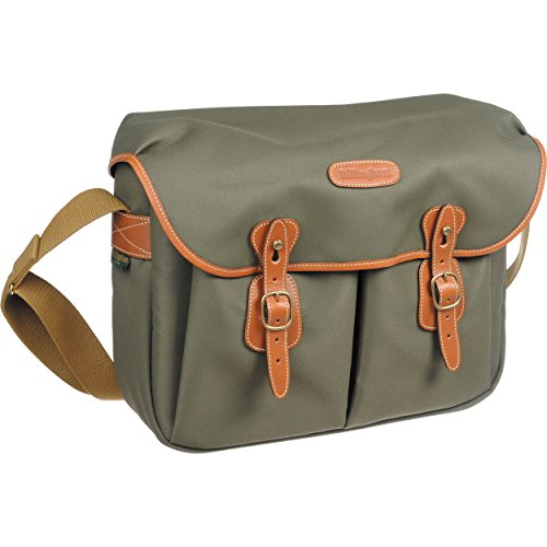 - Billingham Hadley Large, SLR Camera System Shoulder Bag, Sage.