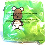 ERA Group Weather Shield Add On for Peanut Sled-Green Bear