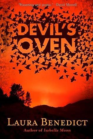 book cover of Devil\'s Oven