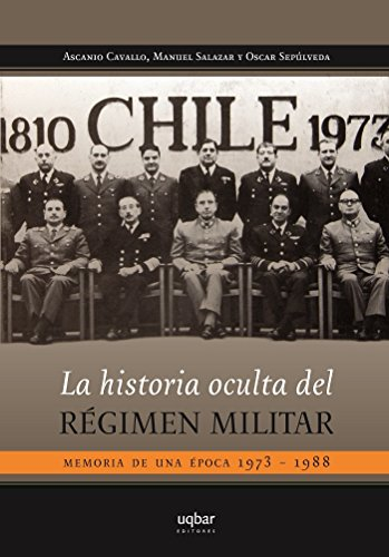 historia oculta r%C3%A9gimen militar Spanish ebook product image