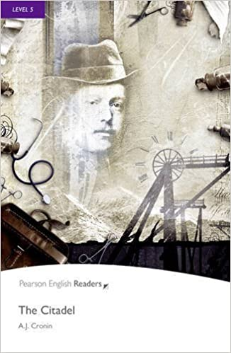 Pearson English Reader PLPR5:Citadel Book and MP3 Pack Pearson English Graded Readers: Amazon.es: Cronin, A: Libros en idiomas extranjeros