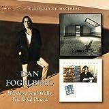 Dan Fogelberg: Windows & Walls/Wild Places (Audio CD)