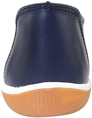 Absolute Absolute Damson Footwear Footwear donna Ballerine donna Damson Ballerine SqprIqF