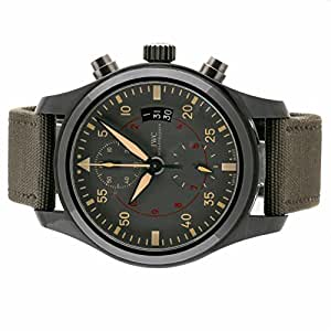 IWC Top Gun automatic-self-wind mens Watch IW3880-02 (Certified Pre-owned)
