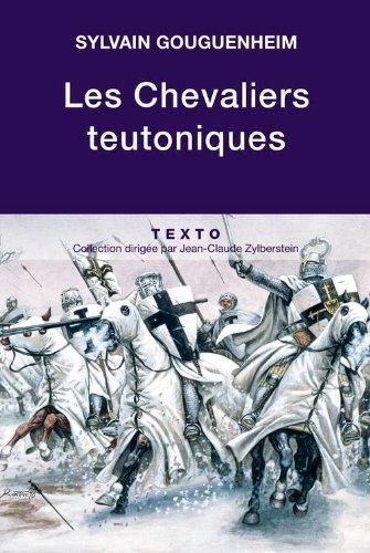 LES CHEVALIERS TEUTONIQUES GRATUITEMENT TÉLÉCHARGER
