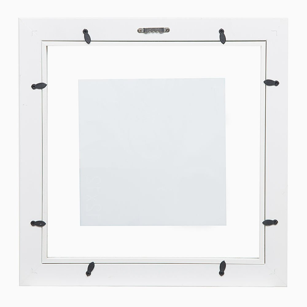 Amazon.com - Gallery Solutions 12x12 White Float Frame For Floating ...