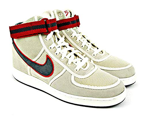 Nike Vandal High Supreme Original 2004 Sneakers Suede Leather Canvas OG Viintage Retro Men