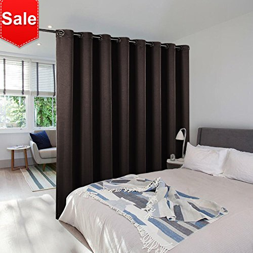 Sliding Panel Curtains Amazon Com