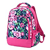 Posie High Fashion Print Reinforced Design Water Resistant Backpack