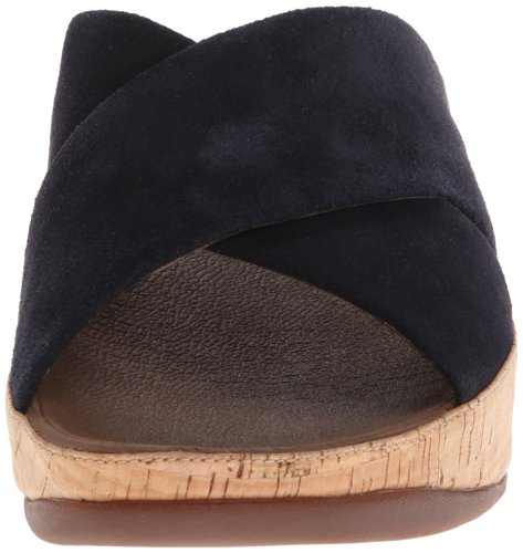cb6ce070f FitFlop Women s KYS Suede Dress Sandal