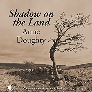 Shadow on the Land Audiobook