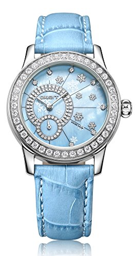 Women's Crystal Bloom Swarovski Crystals Watch -