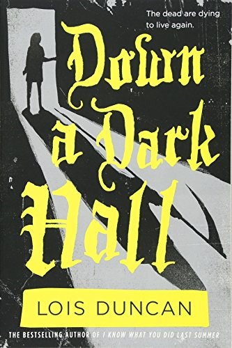 Down a Dark Hall by Little, Brown Books for Young Readers (Image #3)
