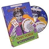 Wonderized by Tommy Wonder - DVD by A-1 MagicalMedia