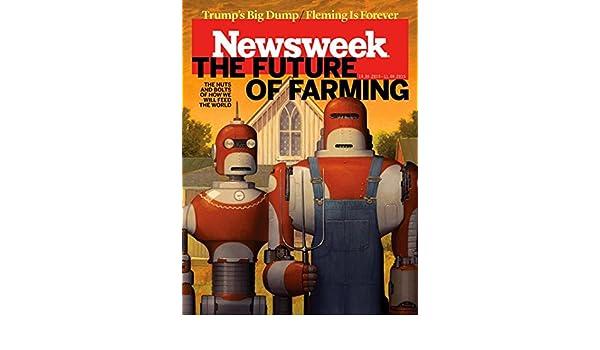 Bottom of the barrel newsweek