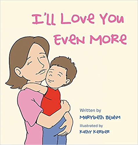 Book I'll Love You Even More