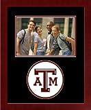 NCAA Texas A&M Aggies University Spirit Photo Frame (Vertical)
