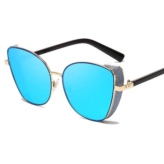 Amazon.com: Gafas de sol Steampunk para mujer y hombre ...