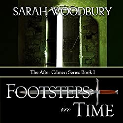 Footsteps in Time: A Time Travel Fantasy