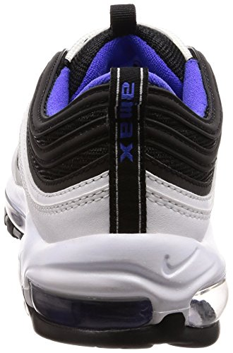NIKE 103 97 's Shoes Persian White Men Violet Max Air Black Gymnastics Multicolour rq74Awr6x