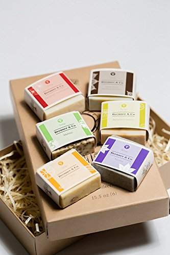 brennerco-handmade-organic-soap-100-natural-essentials-product-6-different-flavors-made-in-ukraine