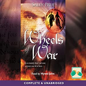 Wheels of War Audiobook