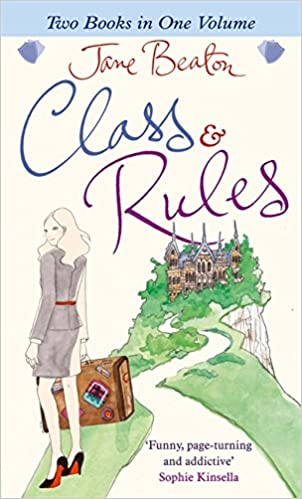 Cover: Jane  Beaton Class & Rules
