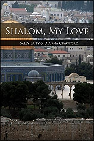 book cover of Shalom, My Love
