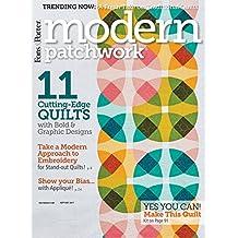 Modern Patchwork: 11 Cutting-edge Quilts