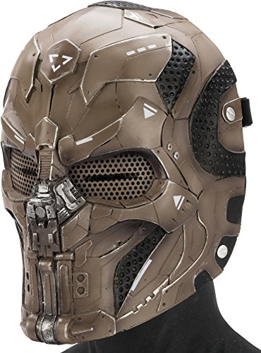 navy seal paintball mask - 9