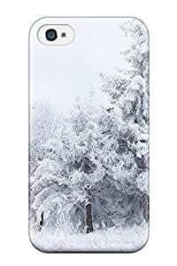 New Style Scratch Proof Protection For Ipod Touch 5 Case Cover / popular The Furry Tree Phone Case