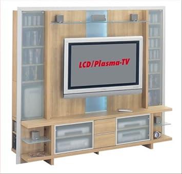 Amazonde Jahnke Tv Wand Tc Lcd 4650 In Sahara