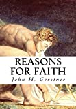 img - for Reasons for Faith book / textbook / text book