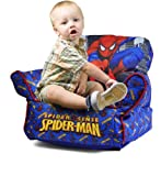 Spiderman Bean Bag Sofa Chair